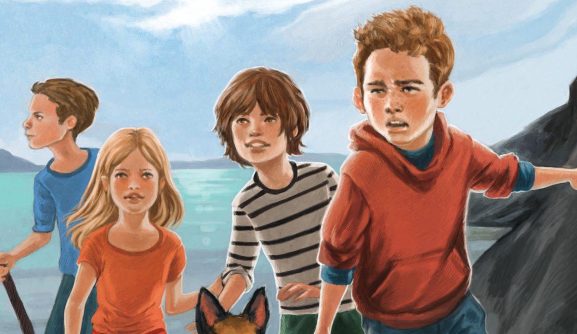 MiniLehman anmelder: De 5-bøgerne